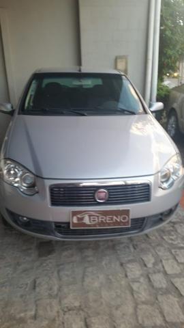 Fiat palio ano 2010