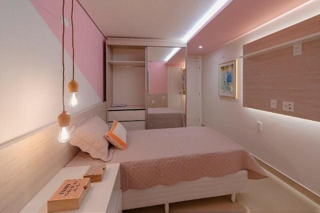 Viva La Vida Park Residence 3 dormitórios Parque del Sol - Foto 3