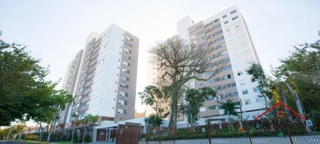 Apartamento à venda com 2 dormitórios em Teresópolis, Porto alegre cod:8778