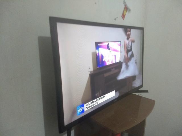 Smart Samsung 32 polegadas Full HD