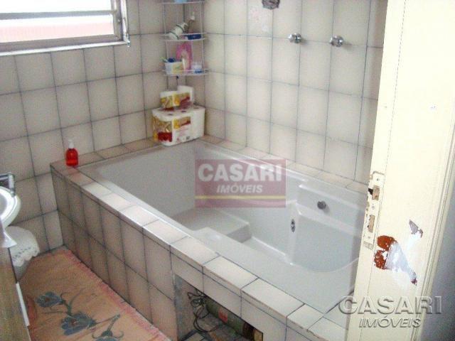 Sobrado residencial à venda, so17255. - Foto 2
