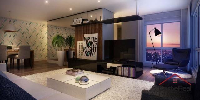 Apartamento à venda com 3 dormitórios em Tristeza, Porto alegre cod:5780 - Foto 5