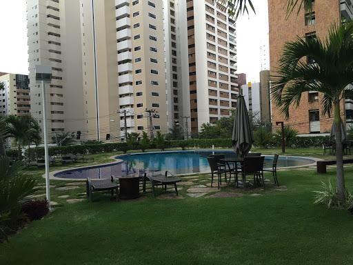 Apartamento alto padrão, luxo à venda, 360 m² por r$ 4.200.000 - meireles - fortaleza/ce - Foto 5