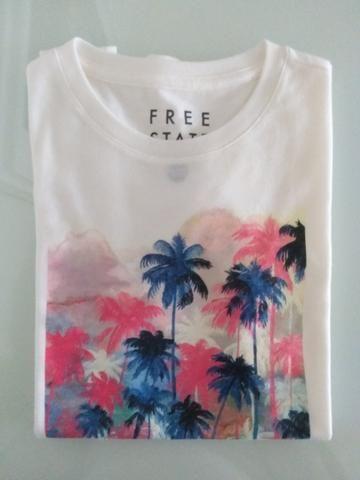 AEROPOSTALE- Camisetas femininas - Foto 2