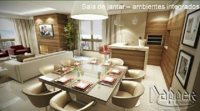 Apartamento à venda com 3 dormitórios em Centro, Novo hamburgo cod:7069