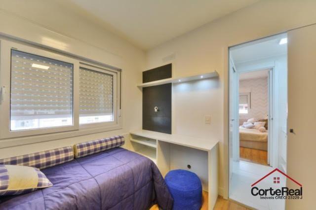 Apartamento à venda com 3 dormitórios em Cristal, Porto alegre cod:6333 - Foto 8