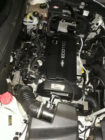 Chevrolet Cruze LTZ 2015 Automático - Foto 3