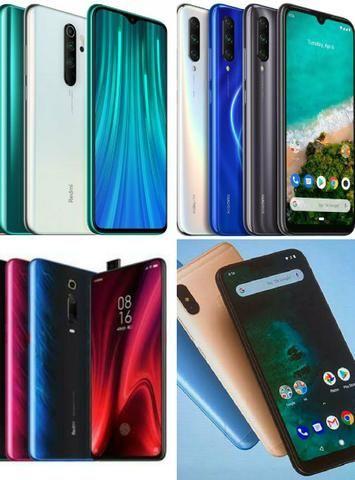 Smartphones Xiaomi os melhores aparelhos