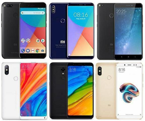 Smartphones Xiaomi os melhores aparelhos - Foto 5