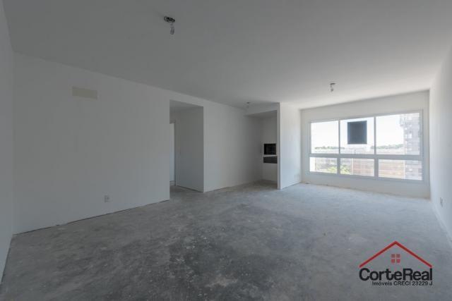 Apartamento à venda com 3 dormitórios em Tristeza, Porto alegre cod:8780 - Foto 5