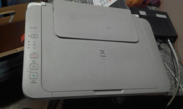 Impressora ,Escaner e xerox Canon - Foto 2