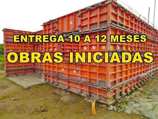 Casa no Luiz Gonzaga - 5 mil de sinal - 2 qts mensais de 399 reias de financiamento - Foto 8