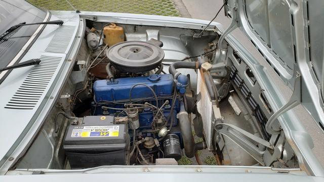 Opala coupé 1976 Segundo dono - Foto 14