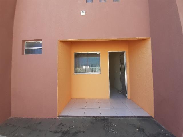 Mondubim - Casa Duplex de 100m² com 2 quartos e 03 vagas - Foto 3