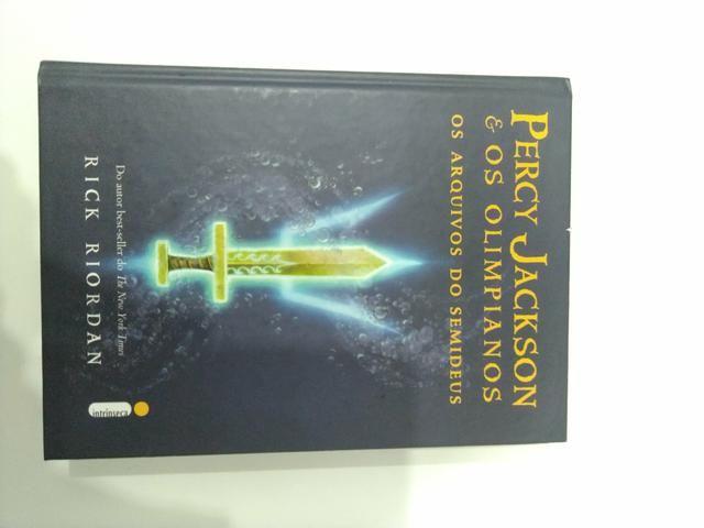 Qualquer livro por R$ 10,00 - Foto 3