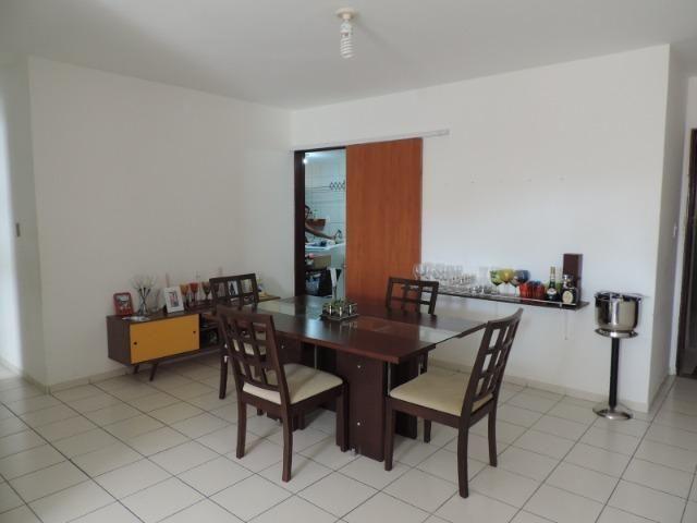 105m², 3 quartos + DCE - Cond. Pedras do Farol - Foto 5