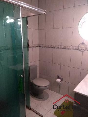 Casa à venda com 3 dormitórios em Nonoai, Porto alegre cod:6340 - Foto 7