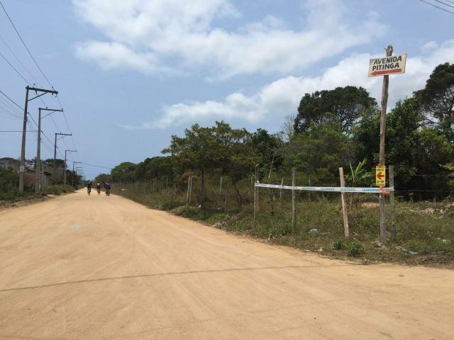 Terreno Porto Seguro Arraial D Juda BA - Foto 2
