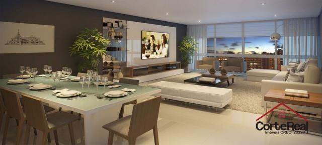 Apartamento à venda com 3 dormitórios em Tristeza, Porto alegre cod:5780 - Foto 7