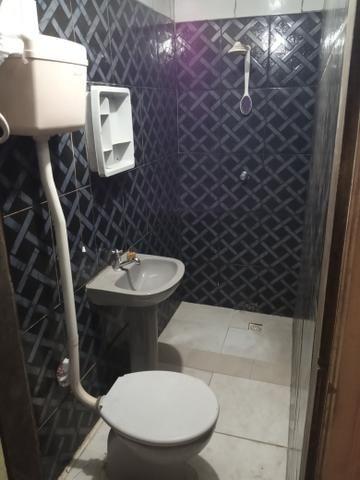 Aluguel de casa estilo kitnet - Foto 5