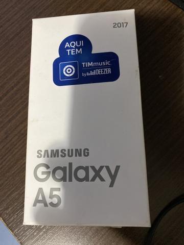 Galaxy A5 Samsung 32G - Foto 4