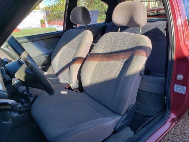 Chevrolet Kadett GL 1.8 EFI - Vermelho Goya Perolizado - Foto 9