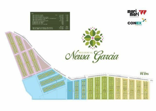Casa no Luiz Gonzaga - 5 mil de sinal - 2 qts mensais de 399 reias de financiamento - Foto 9