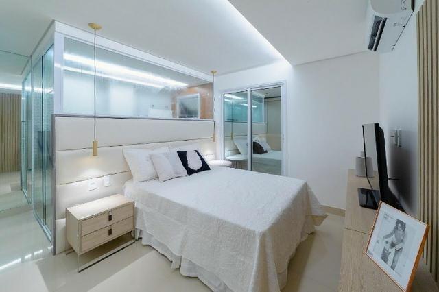 Viva La Vida Park Residence 3 dormitórios Parque del Sol - Foto 9