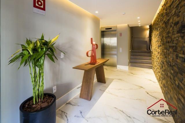 Apartamento à venda com 3 dormitórios em Ipanema, Porto alegre cod:7026 - Foto 9