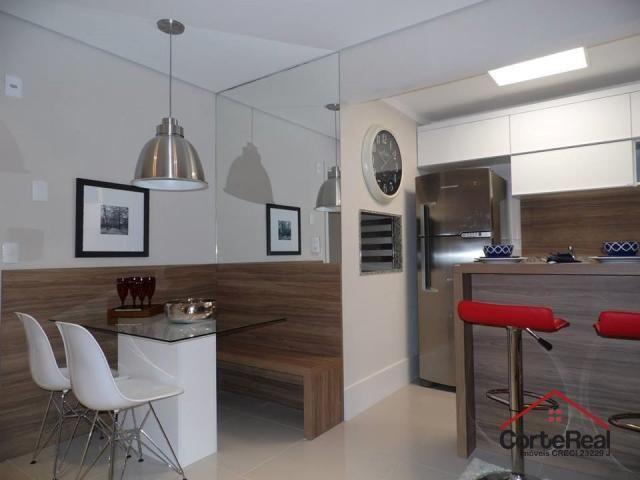 Apartamento à venda com 2 dormitórios em Vila nova, Porto alegre cod:7316 - Foto 3