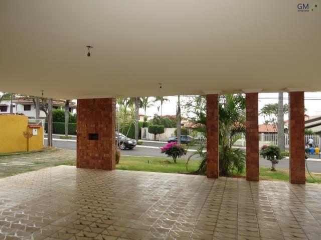 Casa em excelente localização, na avenida principal do condomínio vivendas bela vista, óti - Foto 6