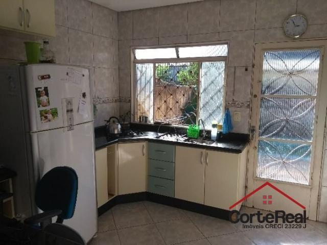 Casa à venda com 3 dormitórios em Nonoai, Porto alegre cod:6340 - Foto 6