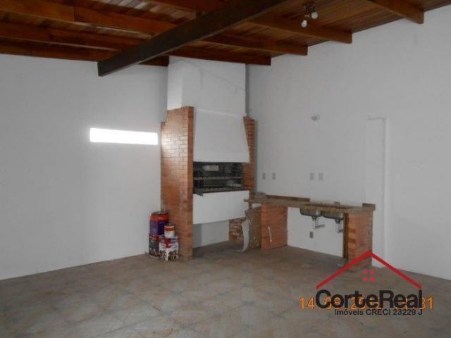 Casa para alugar com 4 dormitórios em Vila assunção, Porto alegre cod:8703 - Foto 16
