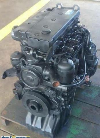 Peças motor OM 904 Mercedes