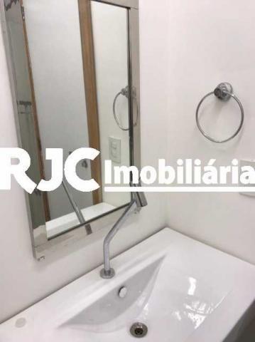 Apartamento à venda com 3 dormitórios em Copacabana, Rio de janeiro cod:MBAP32373 - Foto 14