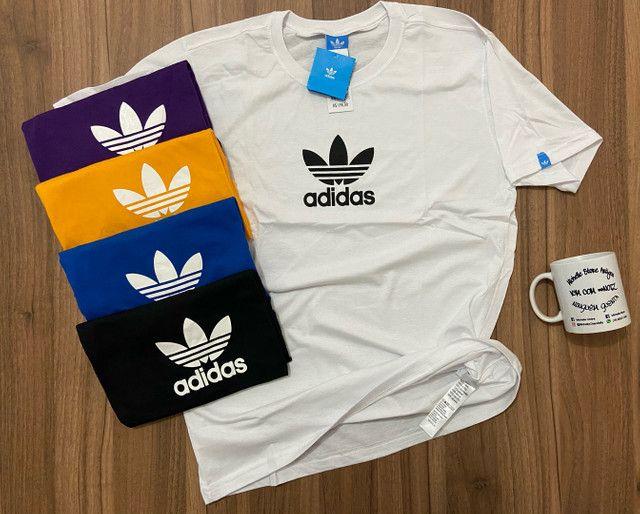 A maior variedade de camisetas  - Foto 2