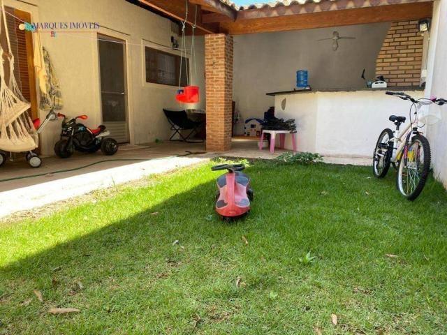 Casa residencial à venda, Reserva das Videiras - Louveira/SP - Foto 20