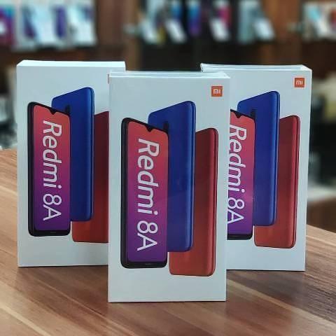 Xiaomi Redmi 8A 32/GB 2/RAM - Foto 4