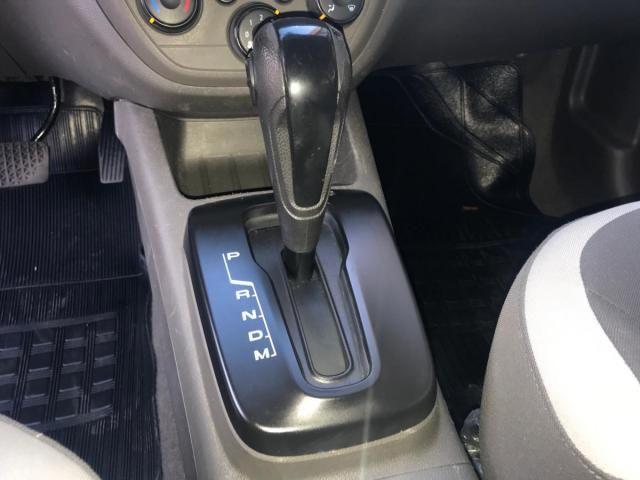 Chevrolet SPIN LT 1.8 8V Econo.Flex 5p Aut. - Foto 2