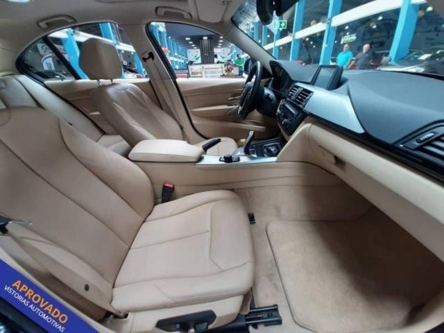 BMW 328I 2.0 4P TURBO AUTOMATICO - Foto 7