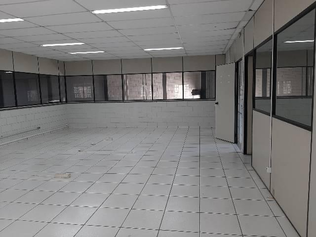 Galpão lndustrial  Condominio Eldorado locação. SJC.  - Foto 9