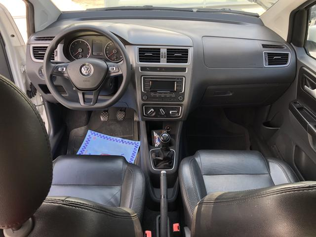 VW Fox Confortline 1.0 2016 - Foto 3