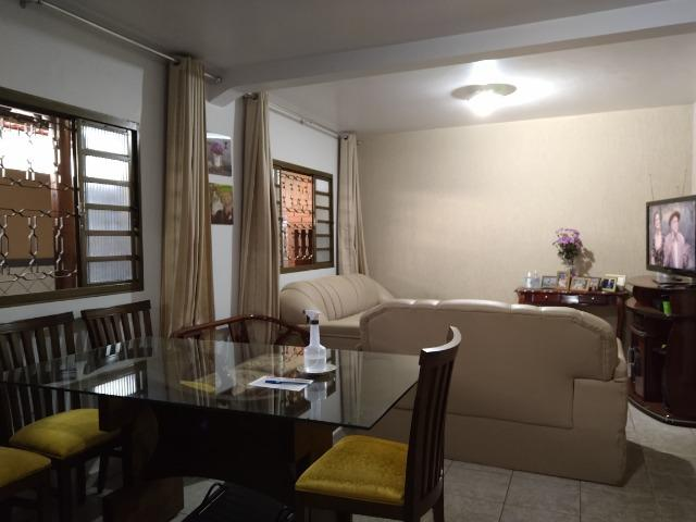 Casa Cidade Jardim, Casa 3 quartos sendo 1 suíte, Conjunto Guadalajara. Goiânia - Foto 3