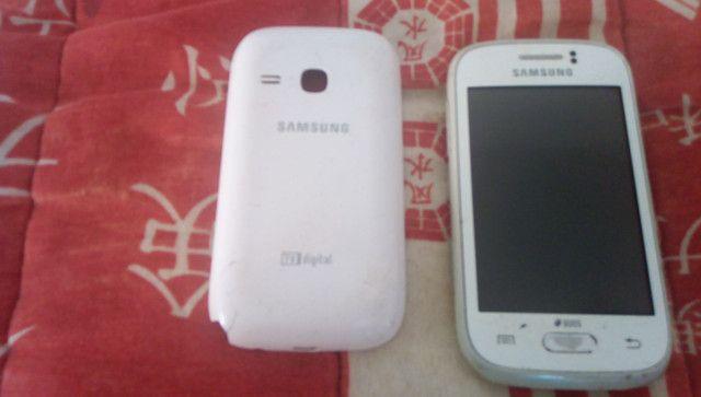 Telefone Samsung - Foto 2