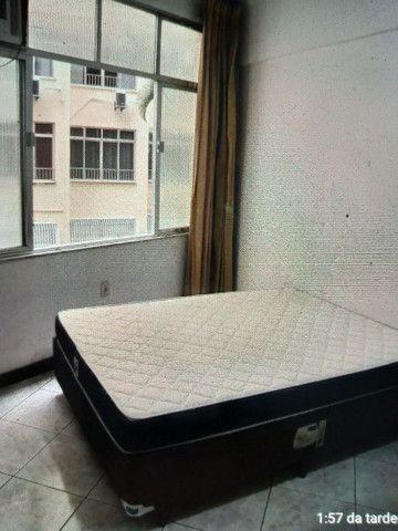 Apartamentos em Copacabana com e sem mobília  - Foto 11