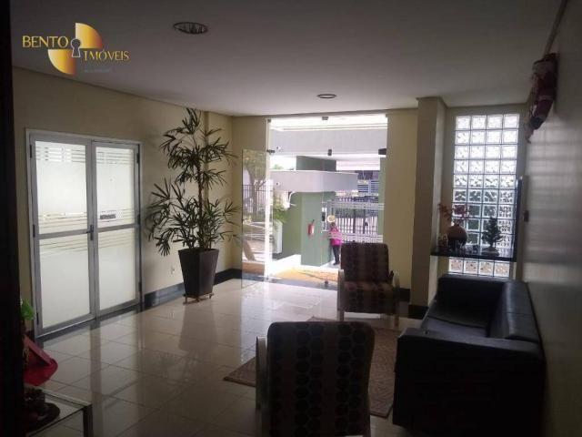 Apartamento com 3 dormitórios à venda, 85 m² por R$ 330.000,00 - Jardim Aclimação - Cuiabá - Foto 11