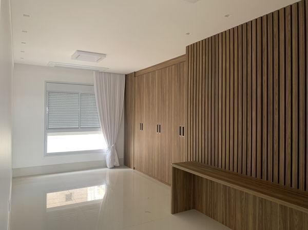 Apartamento com 4 quartos no Res. Casa Opus Areião - Bairro Setor Marista em Goiânia - Foto 11