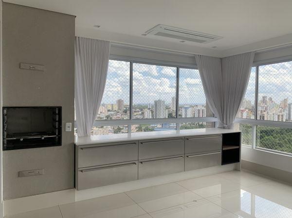 Apartamento com 4 quartos no Res. Casa Opus Areião - Bairro Setor Marista em Goiânia - Foto 9