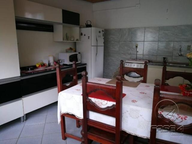 Casa à venda com 3 dormitórios em Lavapés, Resende cod:2444 - Foto 14