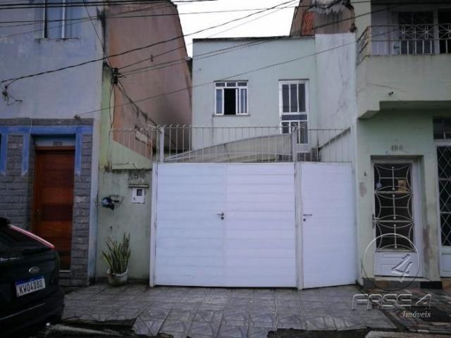 Casa à venda com 3 dormitórios em Lavapés, Resende cod:2444